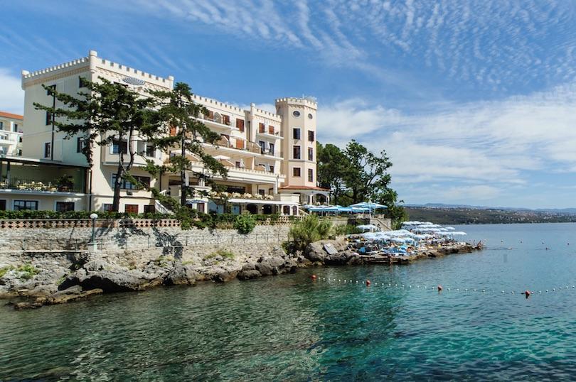 اشهر فنادق كرواتيا