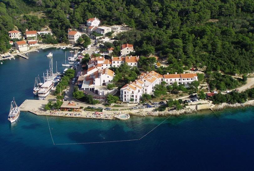 افضل فنادق كرواتيا اقتصادية