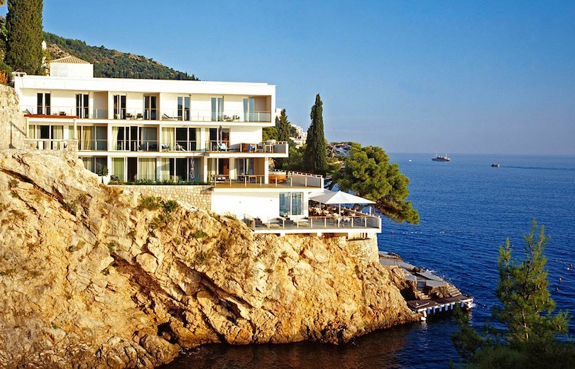 #1 of Best Places To Stay In Croatia