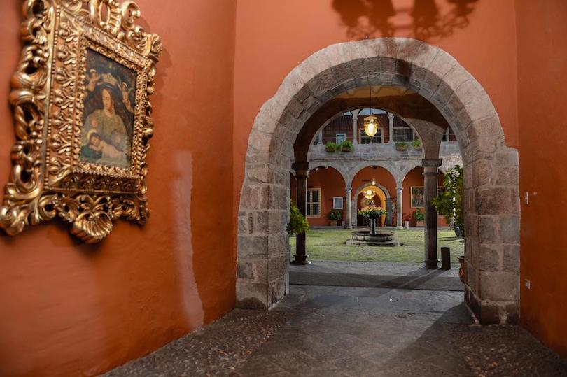 #1 of Best Places To Stay In Cusco