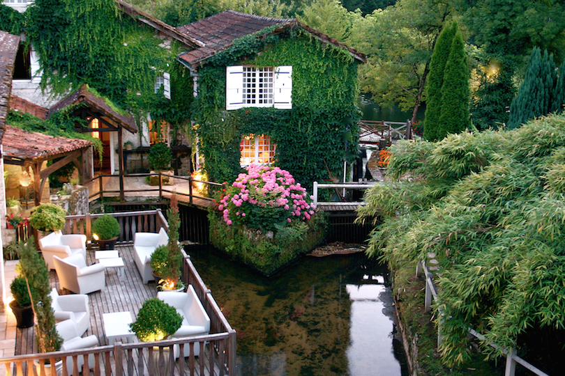 Hotel Le Moulin du Roc