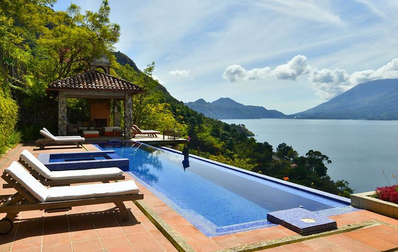 #1 of Best Places To Stay In Guatemala
