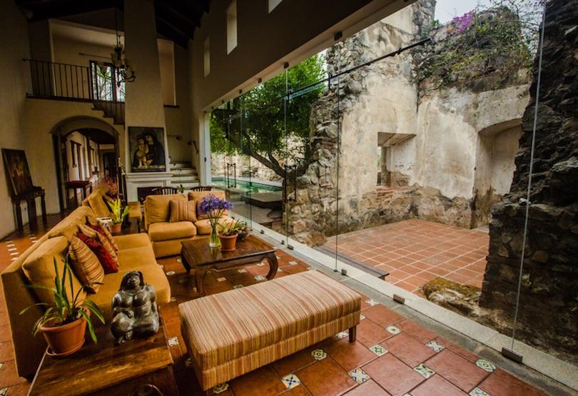 Hotel Cirilo, Antigua Guatemala