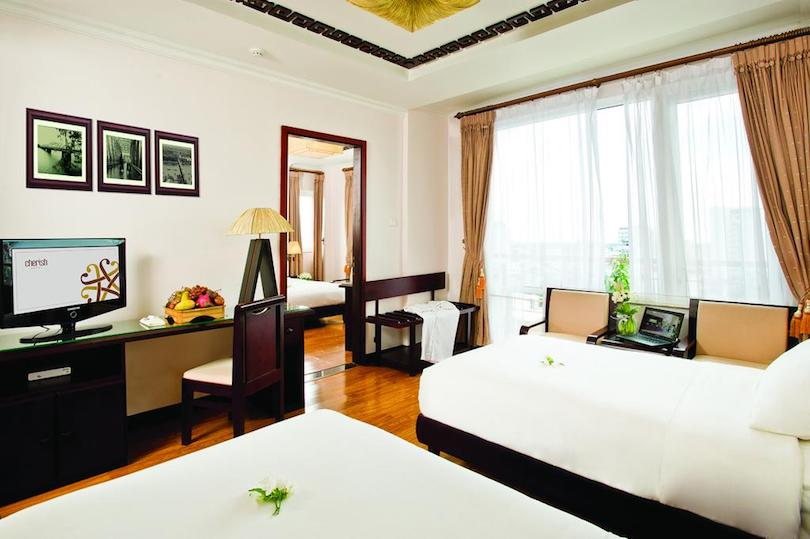 #1 of Best Places To Stay In Hue