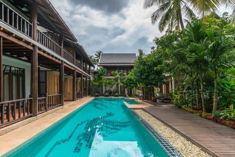 maison_dalabua ▷ 8 Los mejores lugares para alojarse en Luang Prabang