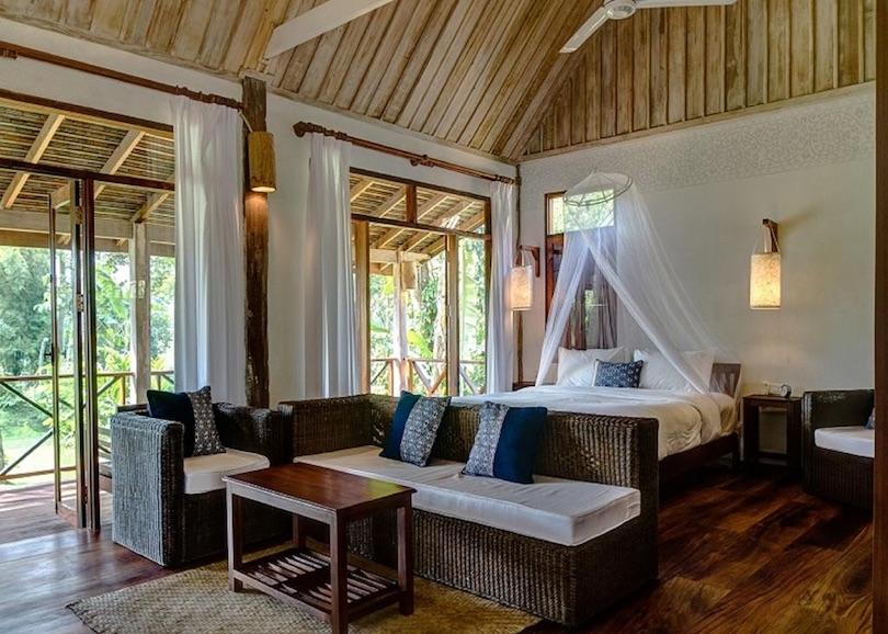 my_dream_boutique_resort ▷ 8 Los mejores lugares para alojarse en Luang Prabang
