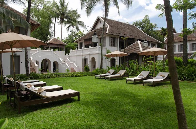 satri_house_secret_retreats ▷ 8 Los mejores lugares para alojarse en Luang Prabang