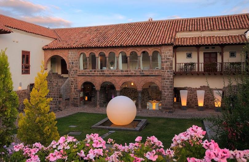 Casa Cartagena Hotel, Cuzco