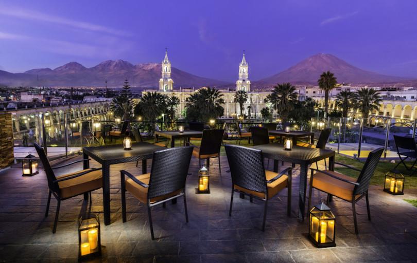 Katari Hotel, Arequipa