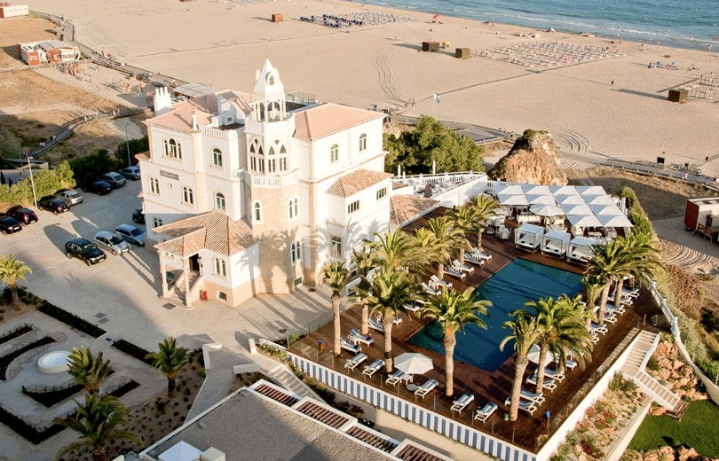 Bela Vista Hotel and Spa, Portimao