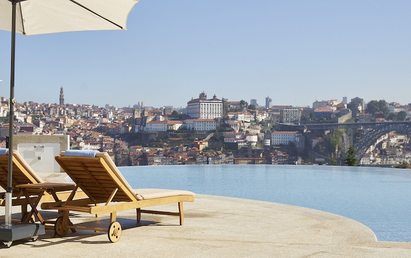 The Yeatman, Porto