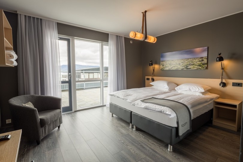 #1 of Best Places To Stay In Reykjavik