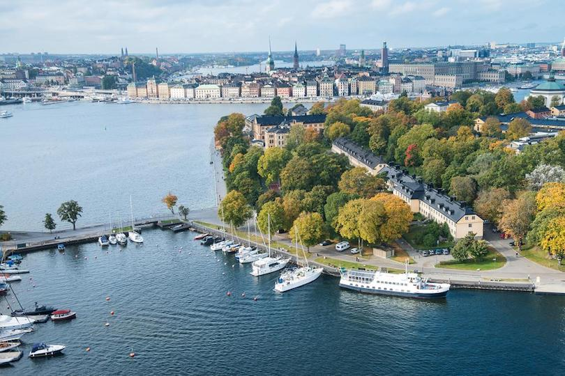 #1 of Best Places To Stay In Stockholm