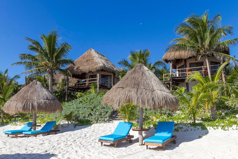 #1 of Best Places To Stay In Tulum