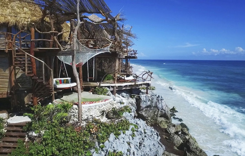 7 Best Places To Stay In Tulum With Photos Map Touropia