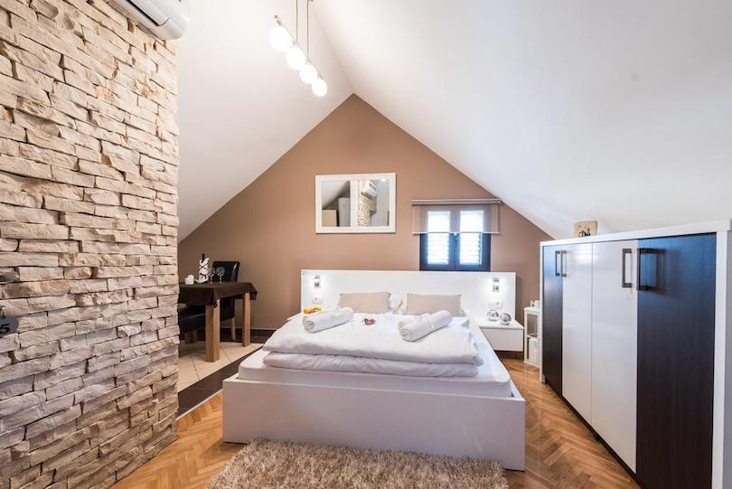 apartments_donat ▷ 8 mejores lugares para alojarse en Zadar