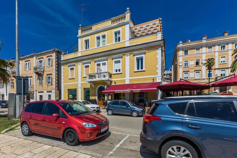 bb_giardin ▷ 8 mejores lugares para alojarse en Zadar