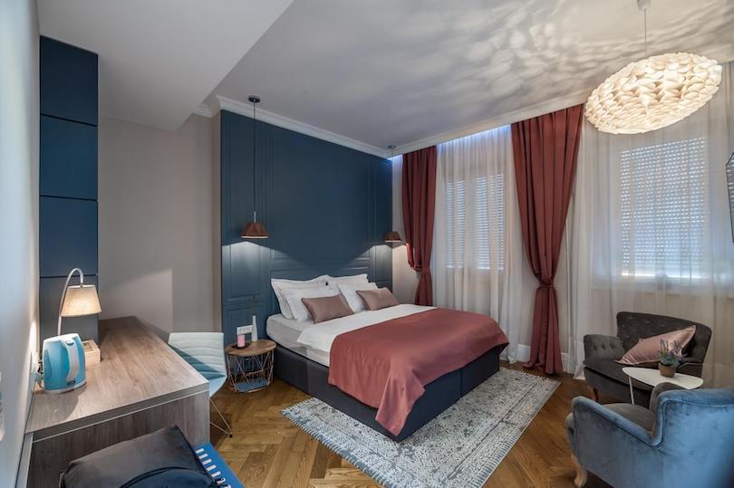 zadera_accommodation ▷ 8 mejores lugares para alojarse en Zadar