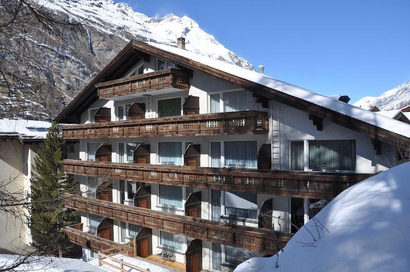 hotel_jagerhof_zermatt ▷ 8 mejores lugares para alojarse en Zermatt
