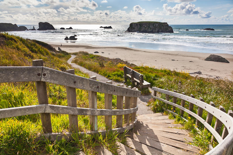 12 Best Places to Stay on the Oregon Coast (with Photos