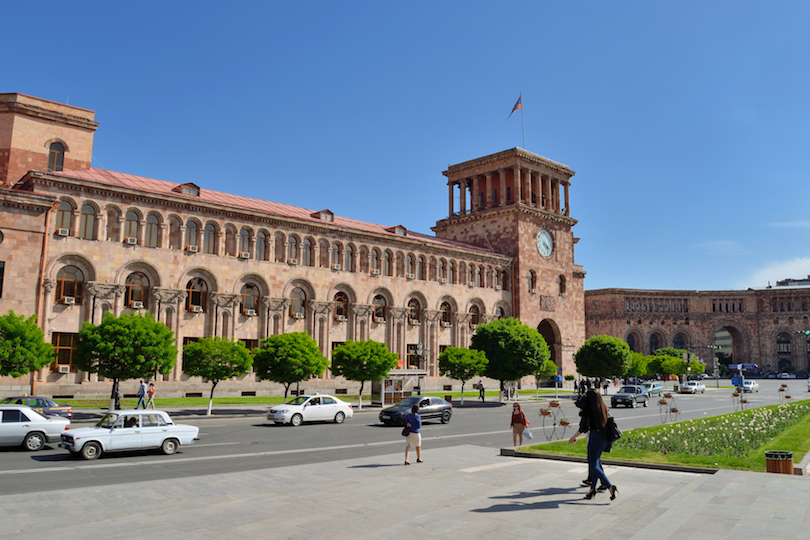 #1 of Best Places To Visit In Armenia