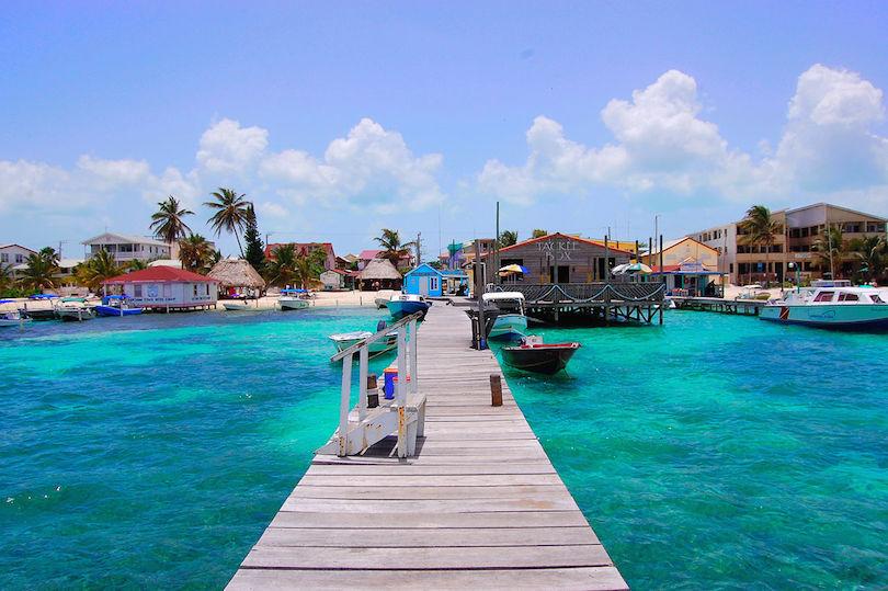 Ambergris Caye