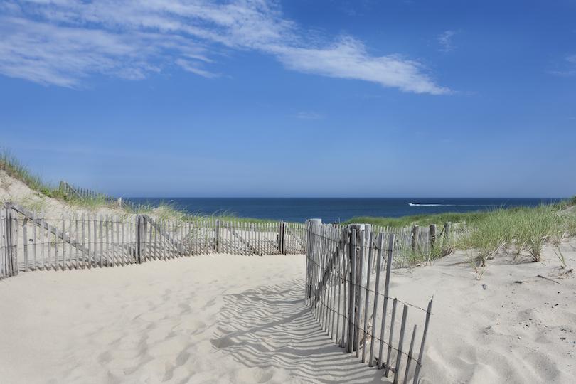 # 1 de los mejores lugares para visitar en Cape Cod