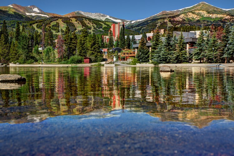 The Good Place » Best Places To Visit In Colorado
