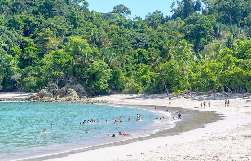 10 Best Places To Visit In Costa Rica With Photos Map