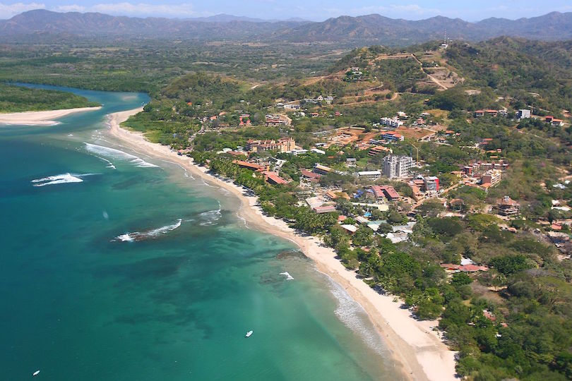Visit In Costa Rica 10 Tamarindo Where To Stay