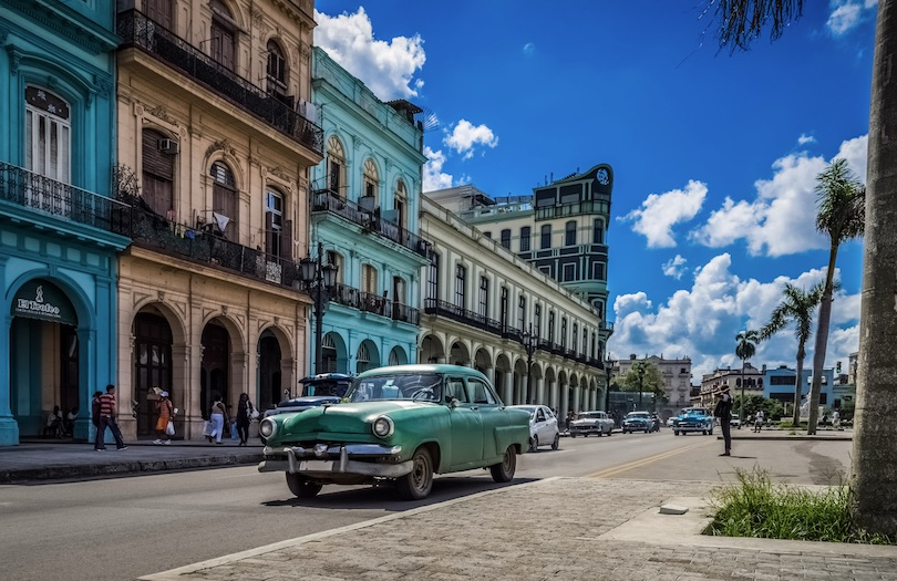 #1 of Best Places To Visit In Cuba