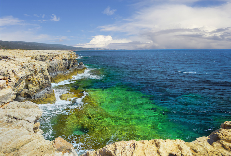 10 Best Places To Visit In Cyprus With Map Photos Touropia
