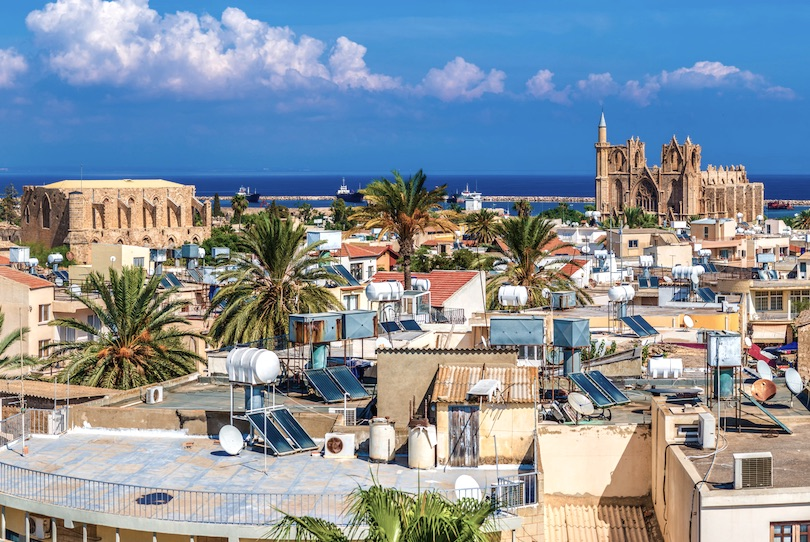 10 Best Places to Visit in Cyprus (with Photos & Map) - Touropia