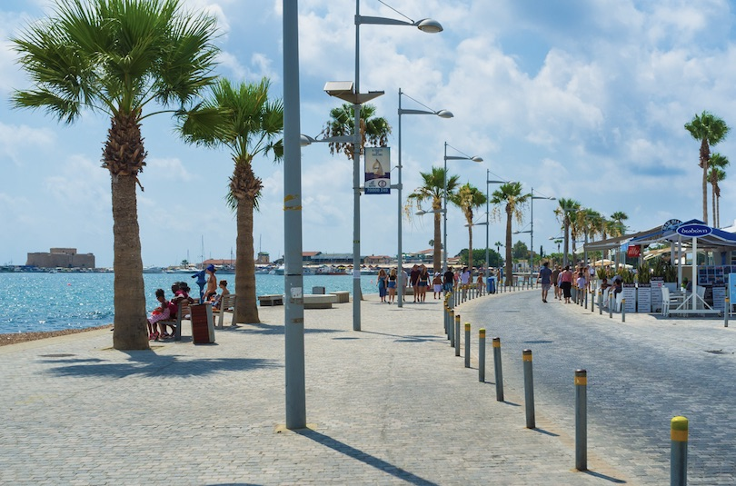 1 Of Best Places To Visit In Cyprus