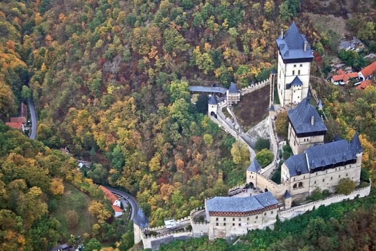 #1 of Czech Castles