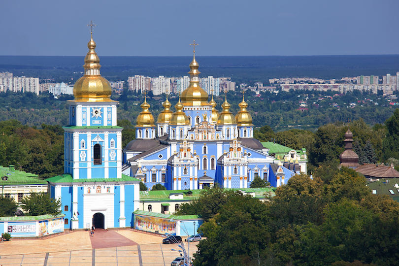 #1 of Best Places To Visit In Ukraine