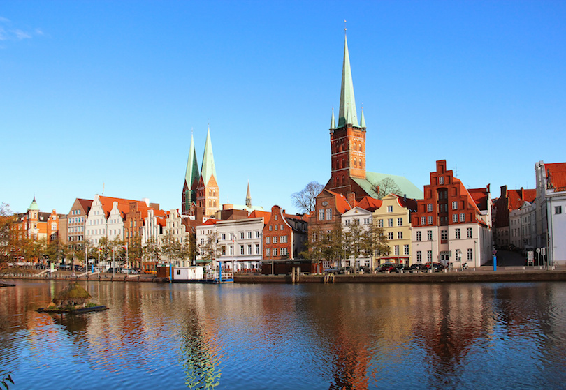 10 Best Places To Visit In Germany With Photos Map