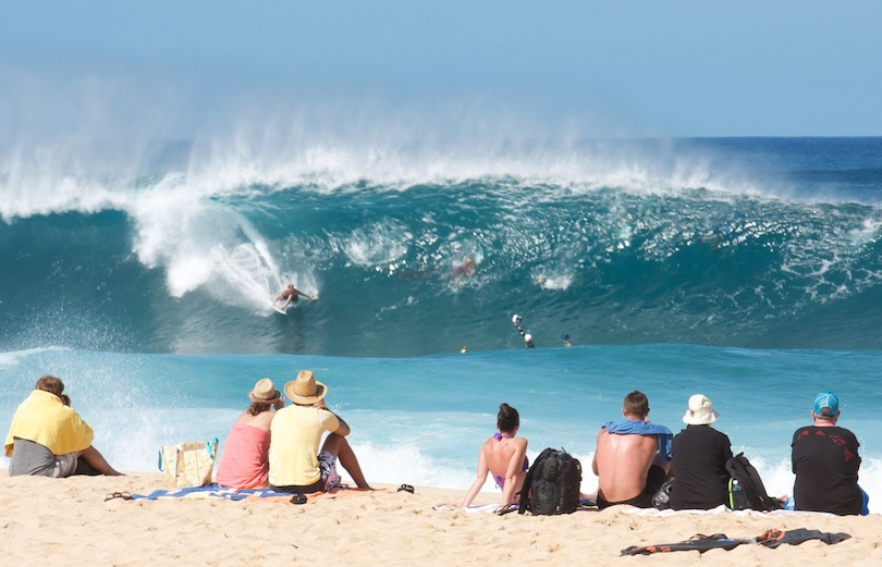 Costa norte de Oahu