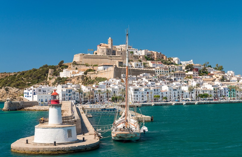 #1 of Best Places To Visit In Ibiza