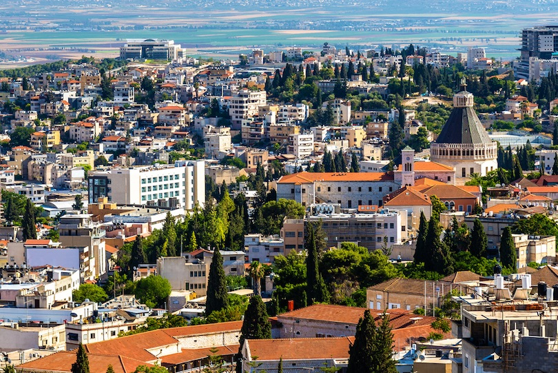 10 Best Places To Visit In Israel With Map Photos Touropia