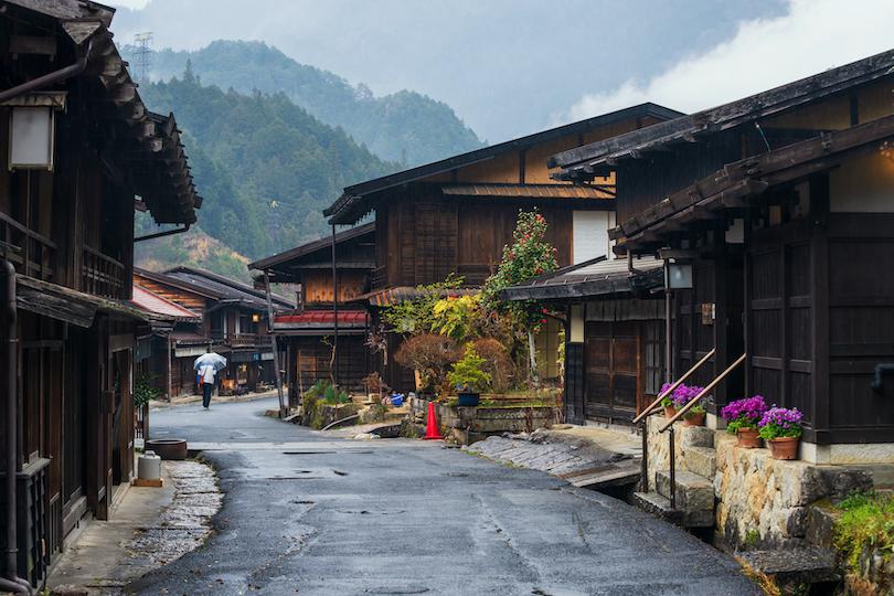 Valle de Kiso