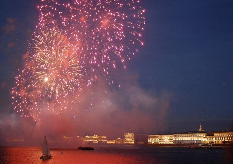 Saint Petersburg White Nights Festival
