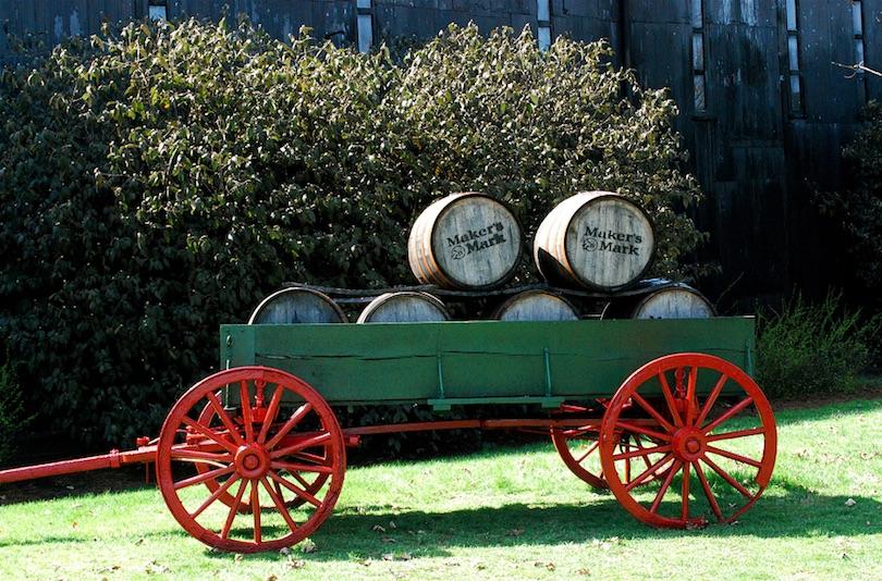 Camino de Kentucky Bourbon