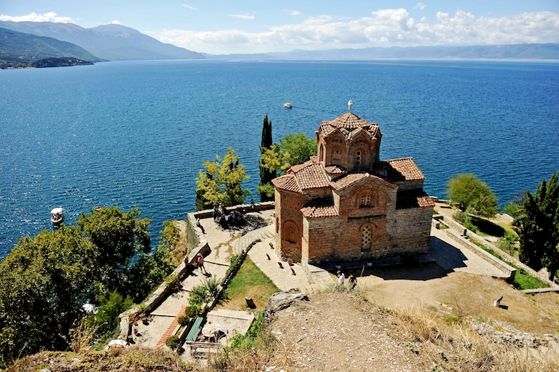 #1 of Best Places To Visit In Macedonia