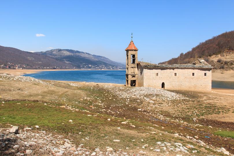 اروع الاماكن السياحية فى مقدونيا