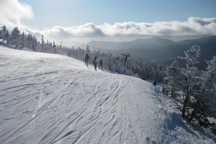 Estación de esquí Sugarloaf
