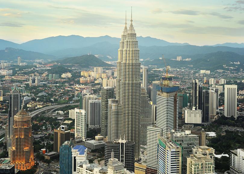Where Foreign Men Can Meet A Good Woman In Kuala Lumpur