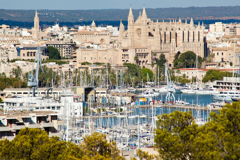 #1 of Best Places To Visit In Mallorca