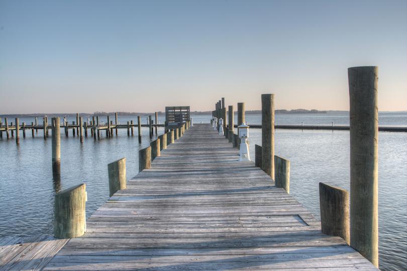 bahía de Chesapeake