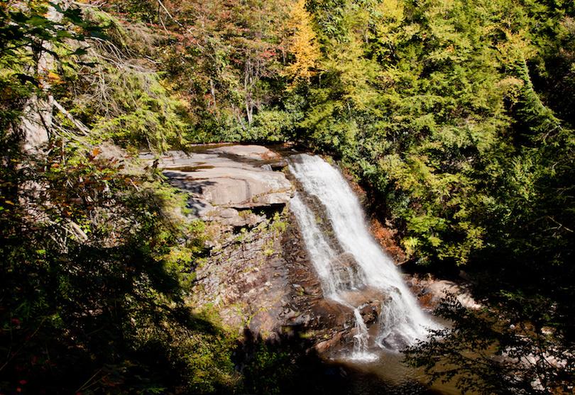 Parque Estatal Swallow Falls